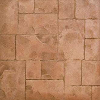 Ashlar cut stone
