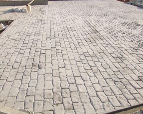 American cobble stone