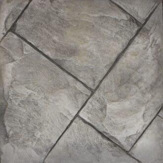 Grand ashlar slate