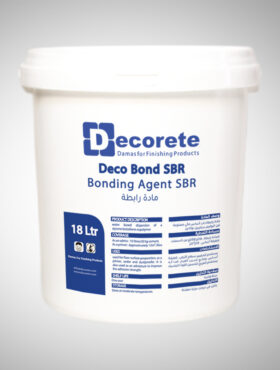 Deco Bond SBR